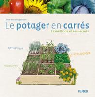 Editions ulmer le guide pratique du potager en carr s tout pour planifier e - Guide pratique du potager en carres ...