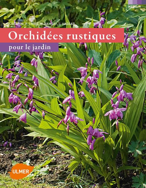Orchidées rustiques